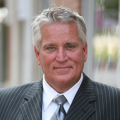 David Stephens, CFS, CFBS
