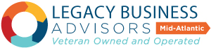 Legacy Business Advisors Logo